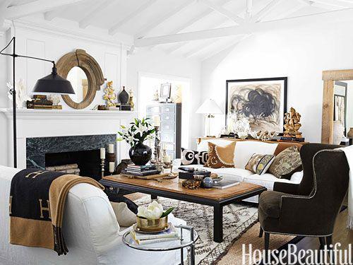 Monica Bhargava/House Beautiful