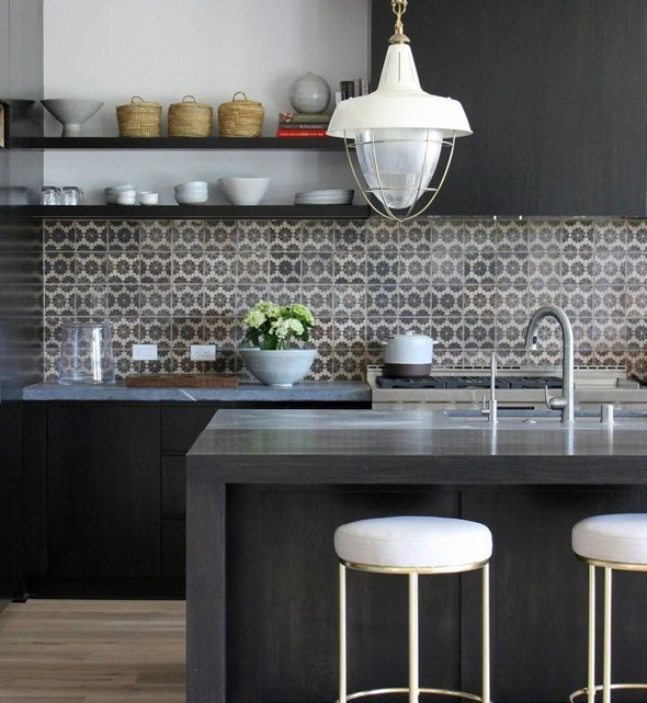 Kitchen Design Inspiration Chicnest