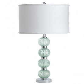 Bubble Glass Lamp