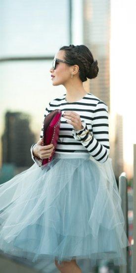 Inspiring Fashion Blogger