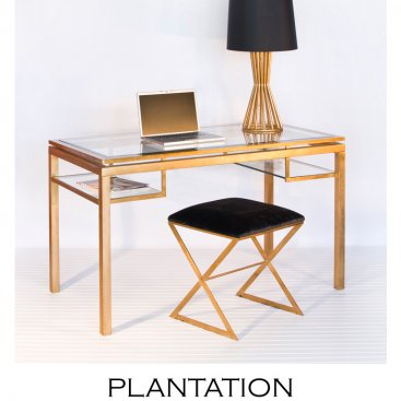 Plantation Gunnar Desk