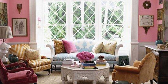 Design Inspiration Windsor Smith