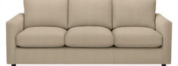 Versatile Clean Line Sofa