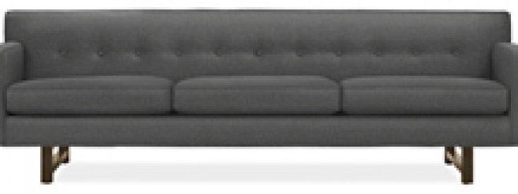 Vintage Modern Design Sofa
