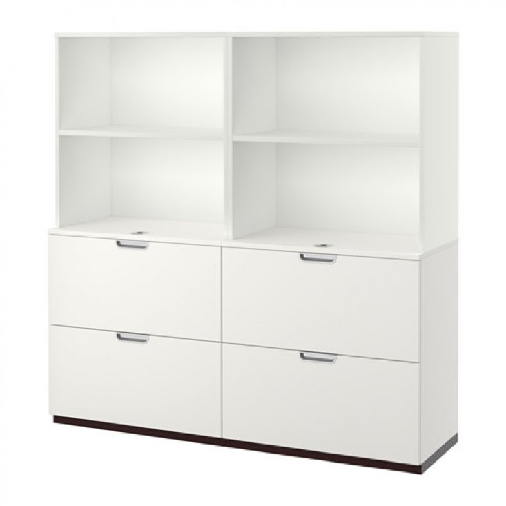 Ikea Galant Storage Combination