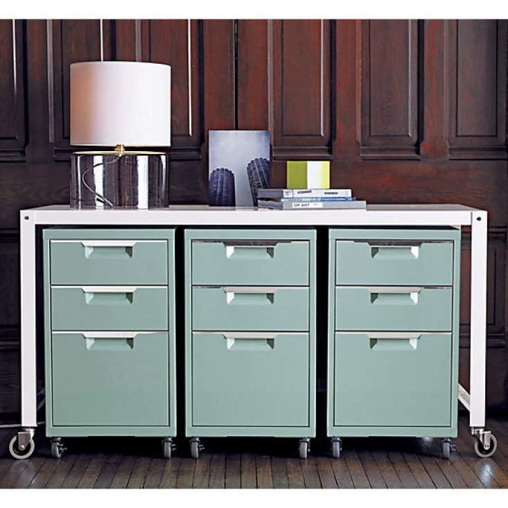 CB 2 Filing Cabinet